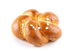 Butter Hefeteig Krone
