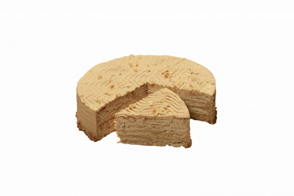 Nussbaiser-Torte Premium Line