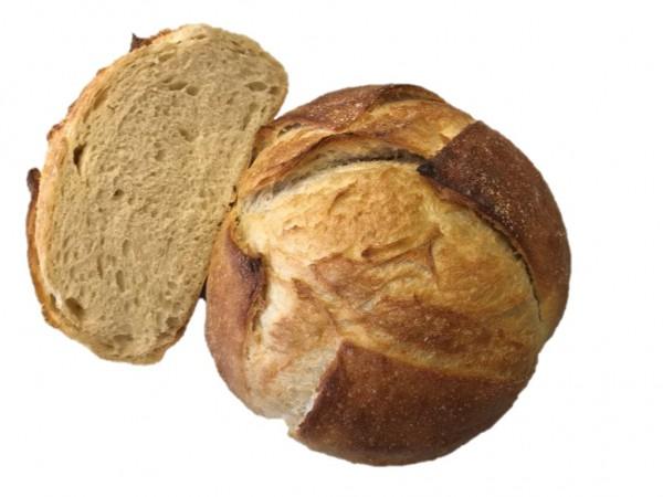Kartoffel-Brot hell