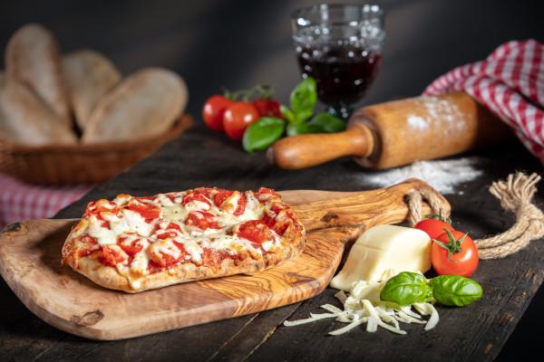 Di Padrone Pizza Panino Tomato & Mozzarella