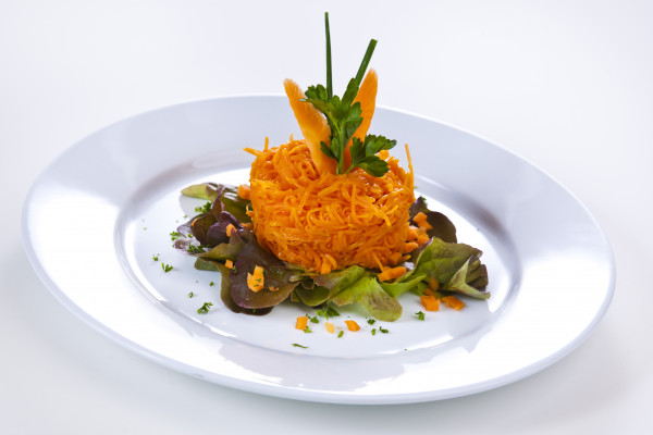 Karottensalat 1 kg