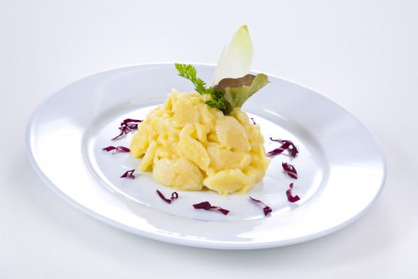 Kartoffelsalat schwäbische Art 1 kg