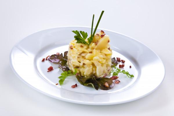 Kartoffelsalat Pfälzer mit Speck 1 kg