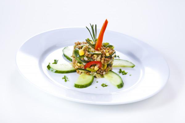 Vollkorn-Weizen-Salat 1 kg