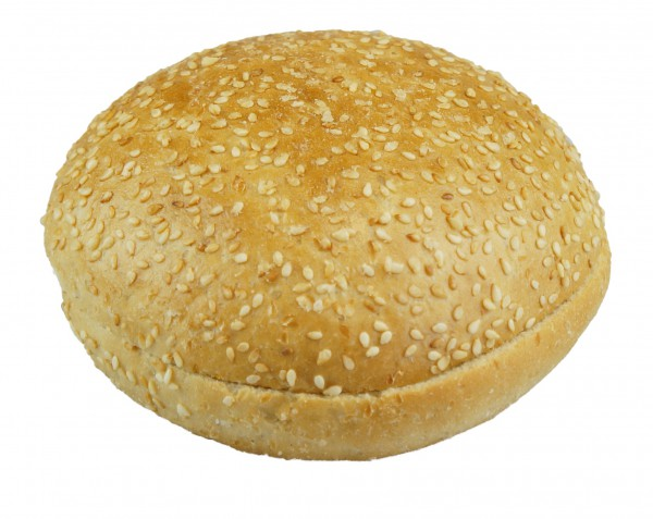 Hamburger-Bun Sesam
