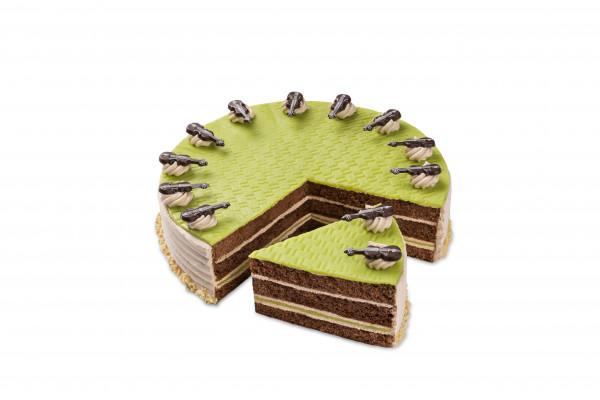 Marzipan-Torte Premium Line