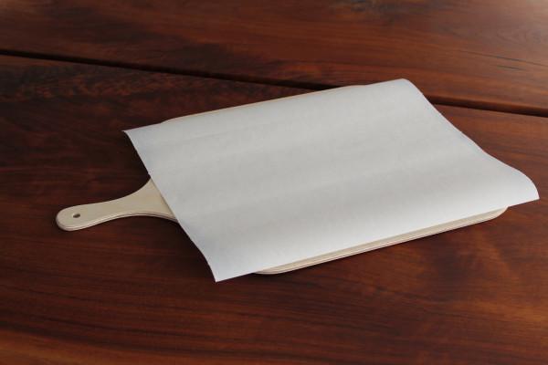 Flammkuchen Papier
