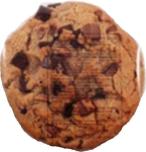 Milk-Chocolate-Cookie einzeln verpackt