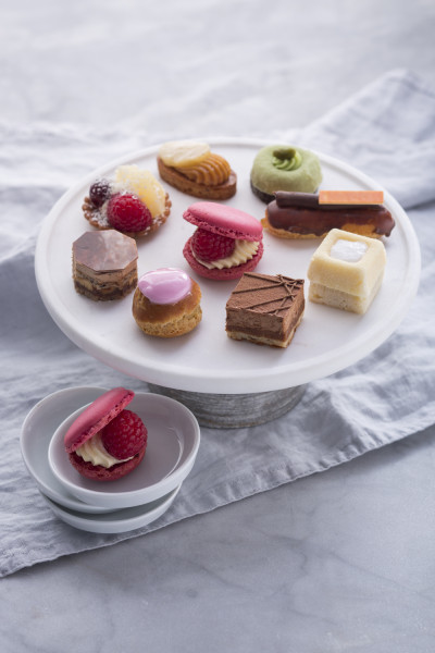 Petits Fours Deluxe