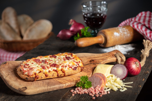 Di Padrone Pizza Panino Provence