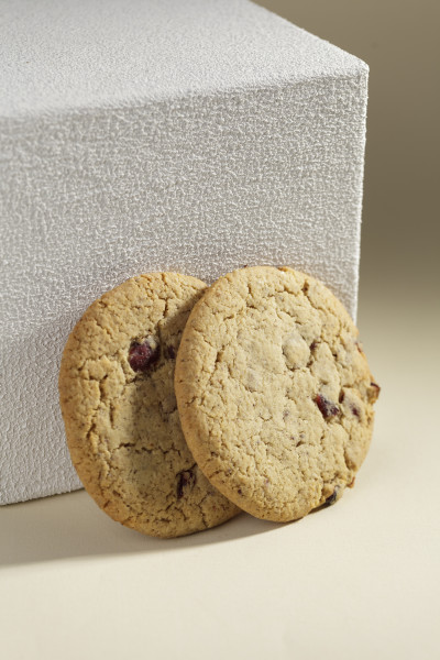 Cranberry-Haselnuss Cookie Premium Line