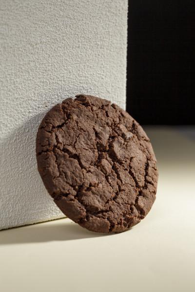 Triple Chocolate Cookie Premium Line