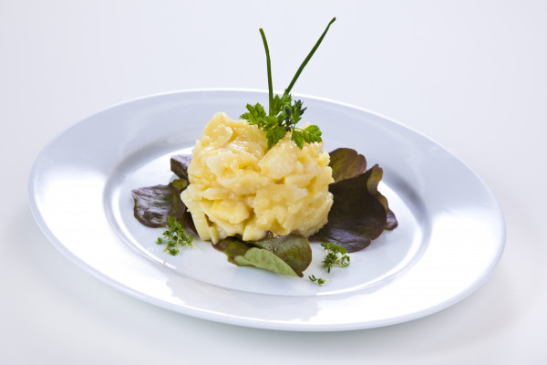 Kartoffelsalat ohne Speck 5 kg