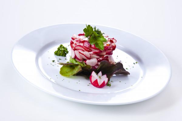 Radieschensalat 3 kg