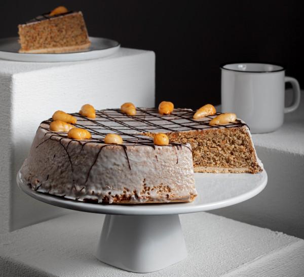 Rübli-Torte Ø 27 cm Premium Line