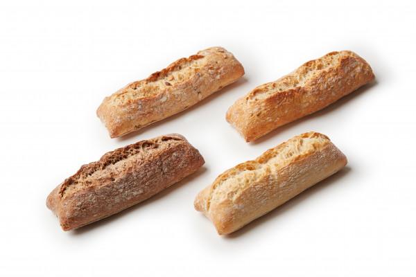 Longuet Brötchenmix Premium Line