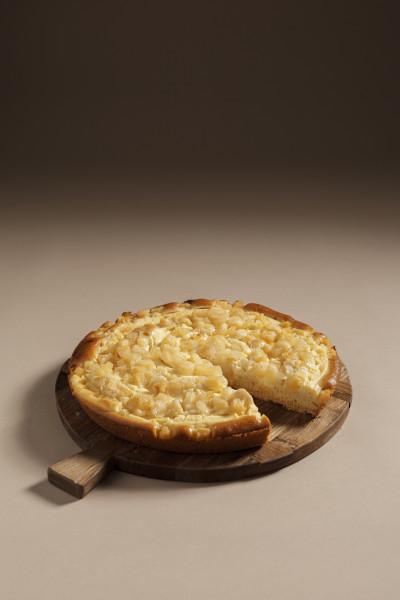 Birnen-Joghurt-Kuchen Premium Line