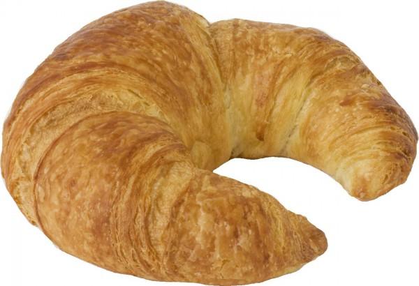 Butter-Croissant gebogen 18% Butter