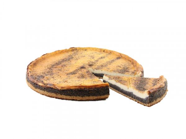 Landkuchen Käse-Mohn Ø 38 cm