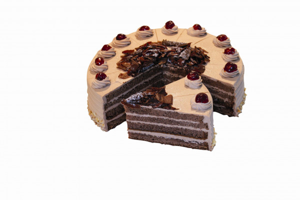 Trüffel-Torte Premium Line