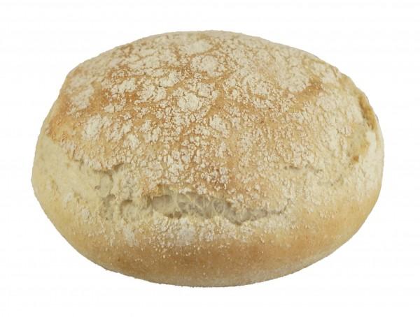 Hamburger-Bun Crusty