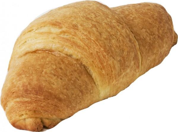 Schoko-Croissant gerade ohne Dekor