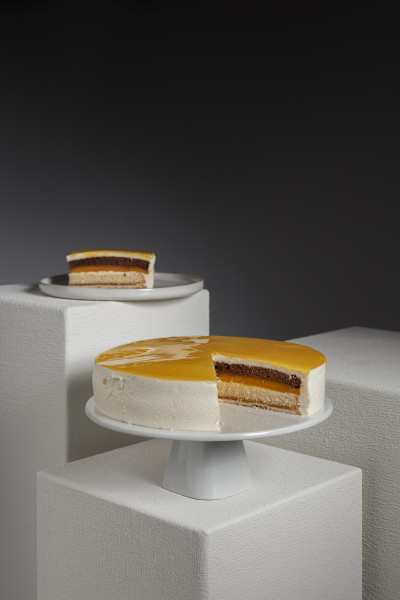 Karibik-Torte Premium Line