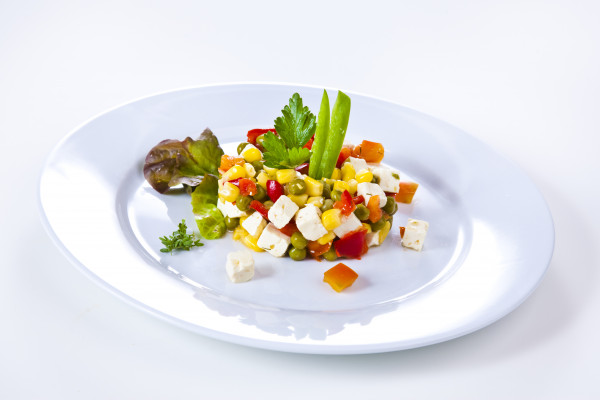 Gemüsesalat Vollwert 3 kg