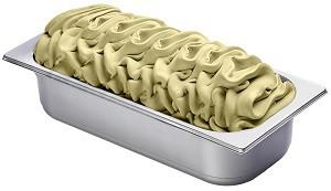 Pistazie 100 % 4,6 Liter Glaceschale (dekoriert)