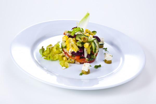 Griechischer Bauernsalat 3 kg