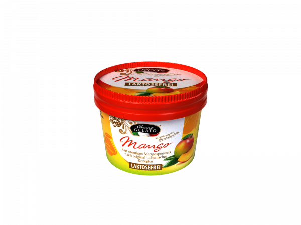 Mango 100 ml Becher