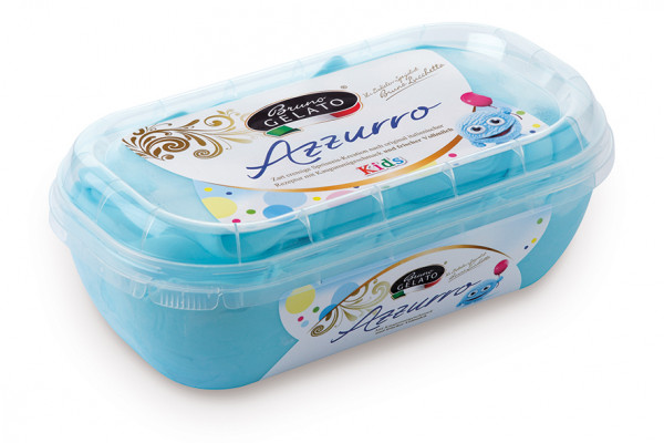 Azzuro-Kids 900 ml Glaceschale