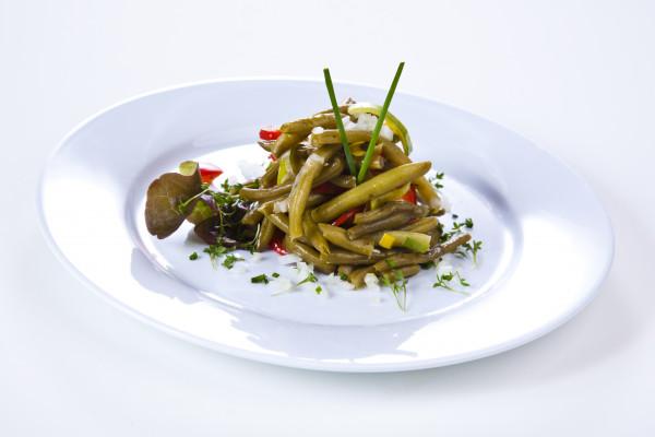 Bohnensalat delikatess 1 kg
