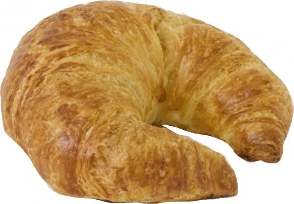 Butter-Croissant gebogen 19% Butter