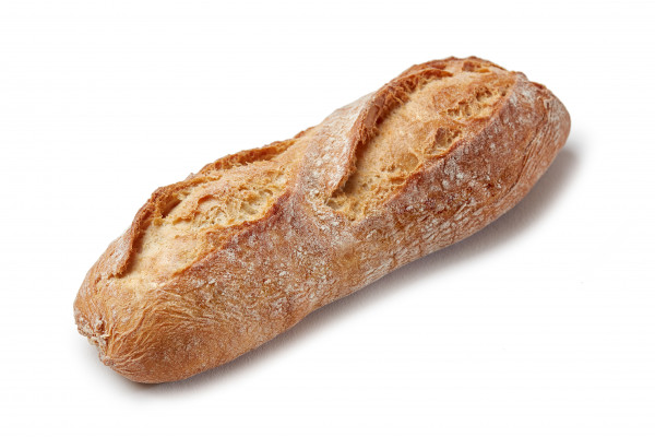 Rustikalbaguette Natur Sandwich Premium Line