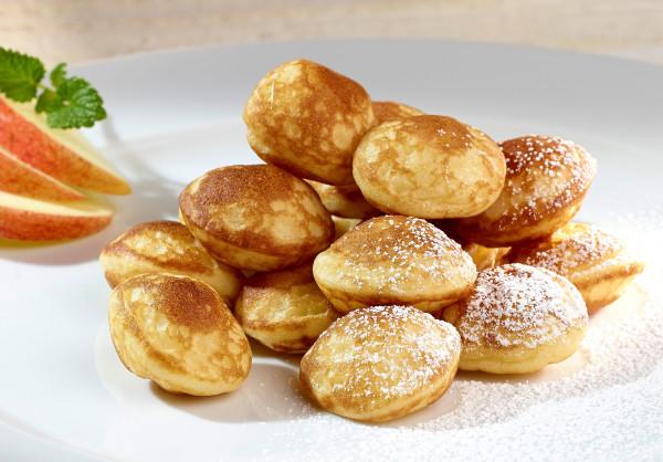Pfannkuchen Fluffies Premium Line