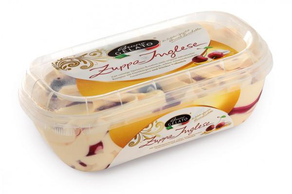 Zuppa Inglese 900 ml Glaceschale