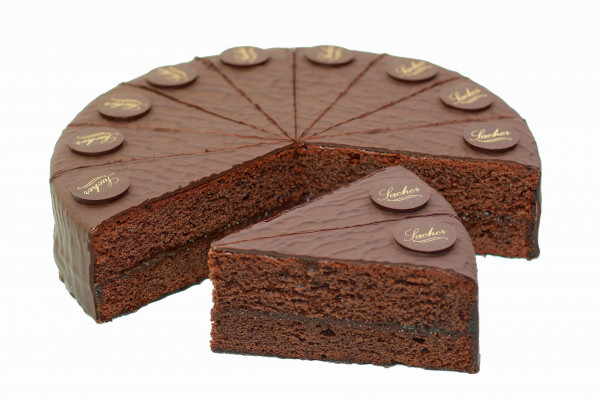 Sacher-Torte Premium Line