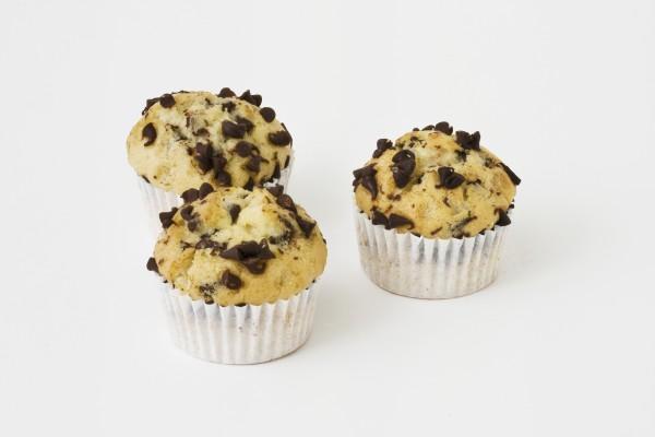 Mini-Muffin-Mix 2-fach sortiert