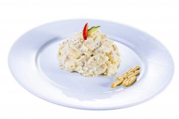 Kartoffelsalat in Dijoner Creme 5 kg