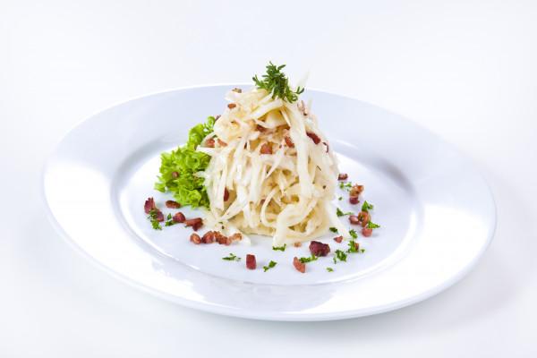 Weisskrautsalat bayerische Art 1 kg