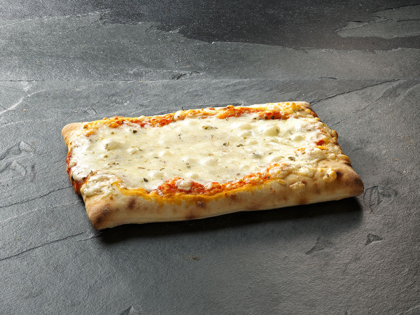 Pizzaschnitte Margherita