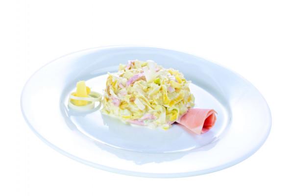 Lauch-Schinken-Salat 3 kg