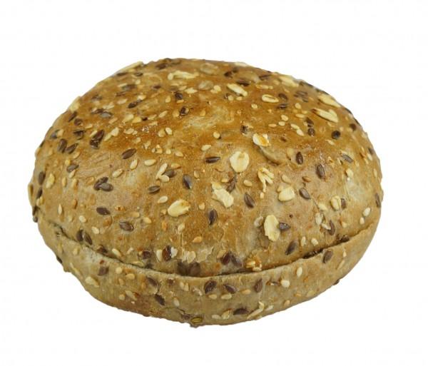 Hamburger-Bun-Mehrkorn