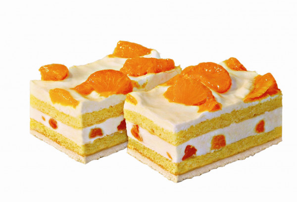 Mandarinen-Joghurt-Wellnessdessert Premium Line