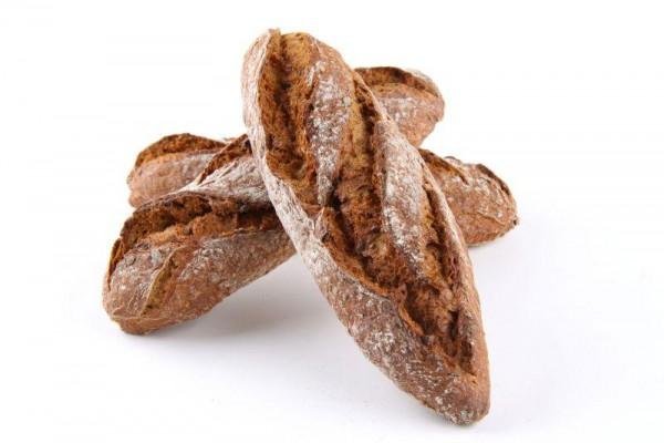 Sandwich-Baguette-Mehrkorn