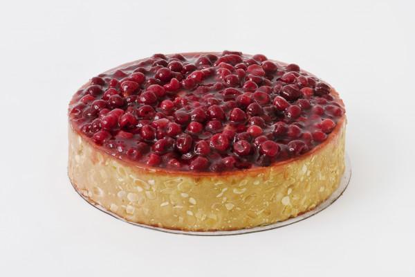 Himbeer-Käse-Sahne-Torte
