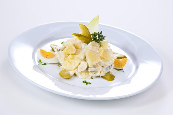 Kartoffelsalat mit Salatmayonnaise 1 kg