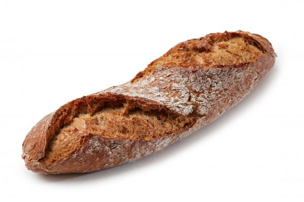 Mehrkorn-Rustikalbaguette Sandwich Premium Line