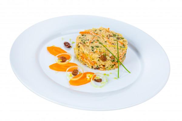 Bulgur Salat mit Rosinen 0,75 kg